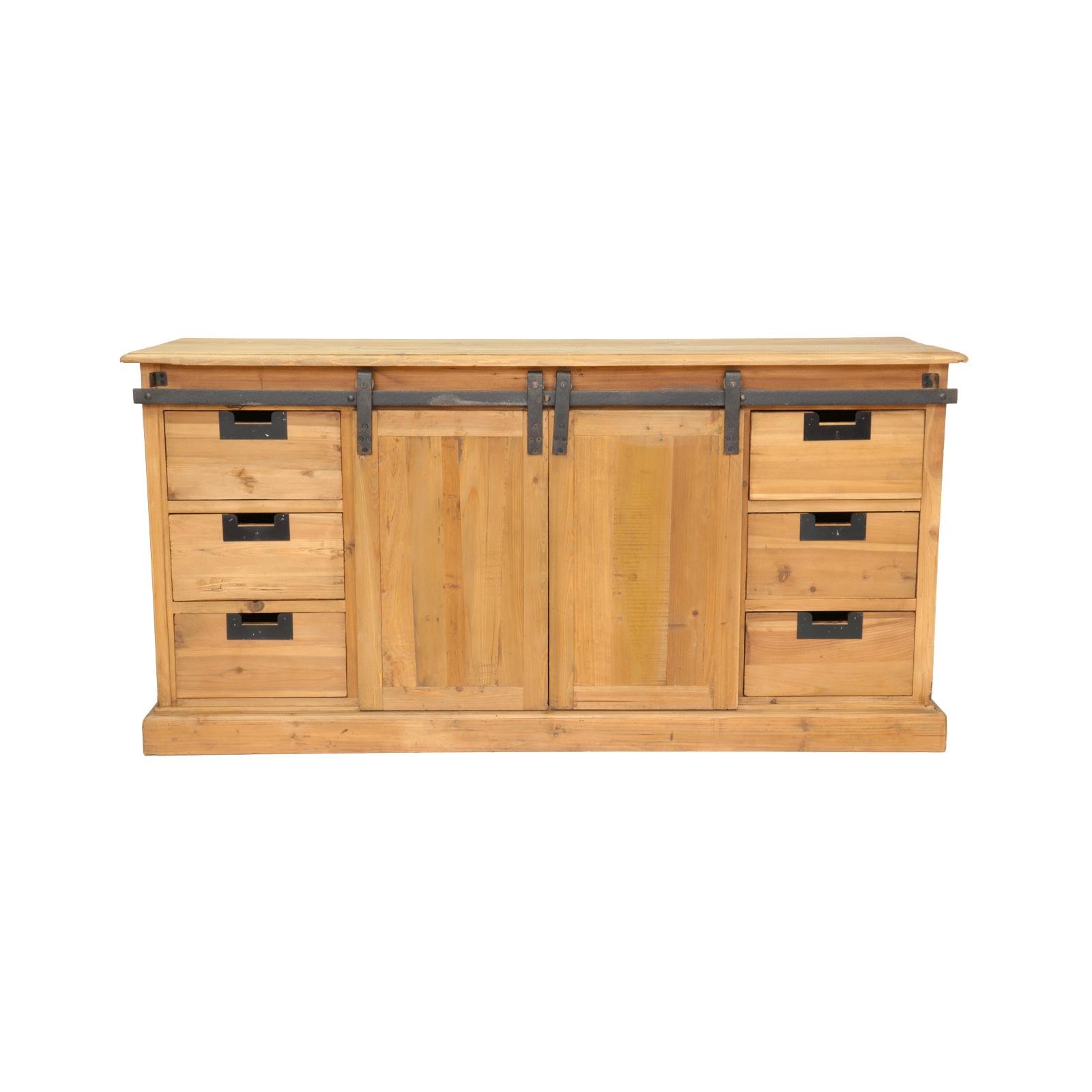 Cabinet Ruston