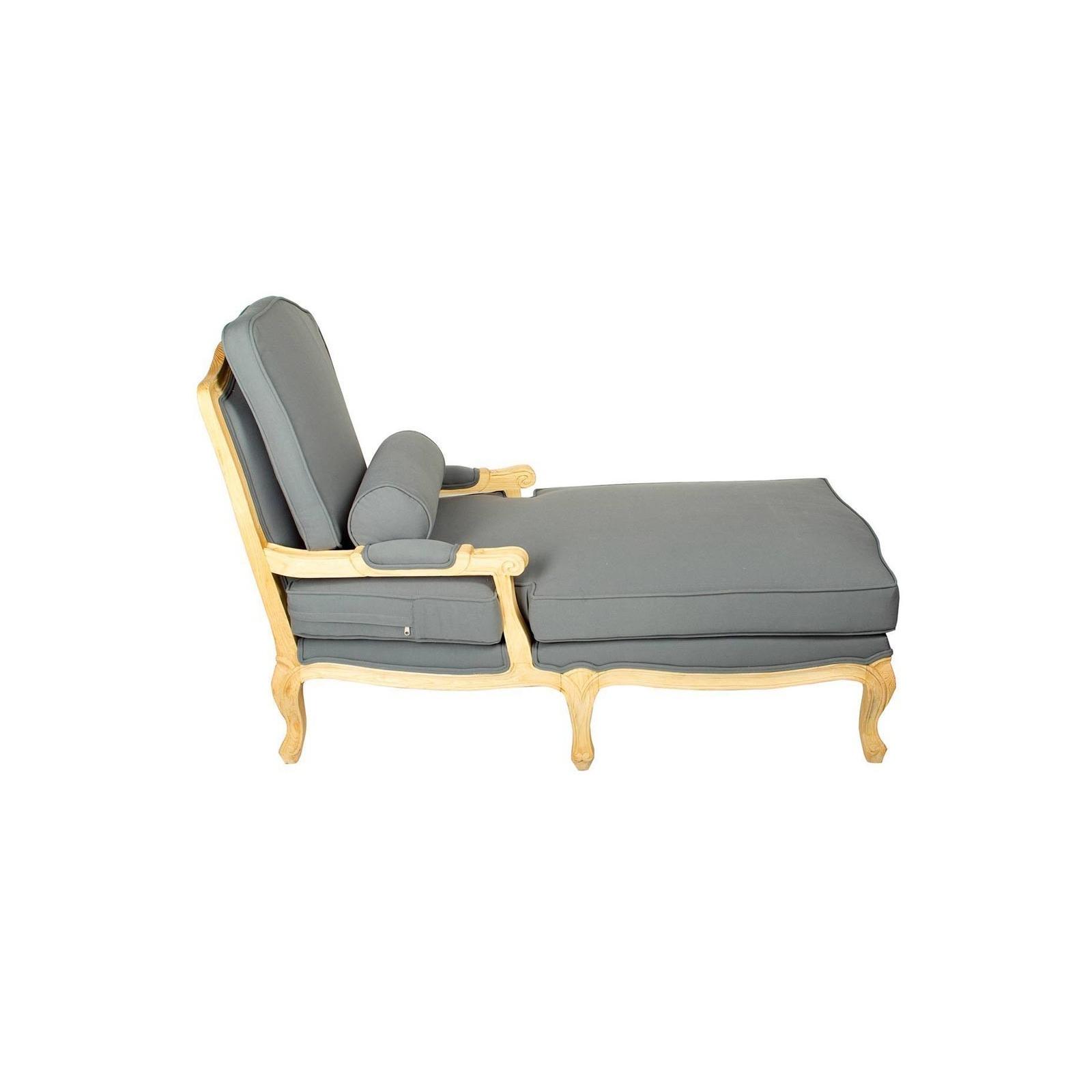 chaise longue jp2b d coration. Black Bedroom Furniture Sets. Home Design Ideas