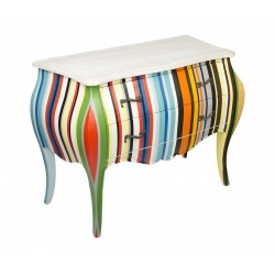 Commode Strip I